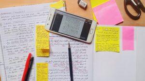 How to Head a Scholarship Essay